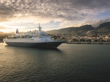 Fred. Olsen launches new 'Book with Confidence' campaign on selected 2017 cruises