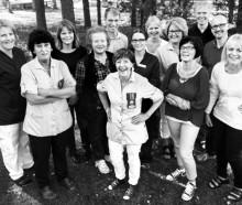 Jämlikhetspris till medborgarägd vårdcentral