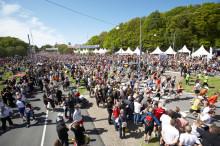 GöteborgsVarvet Half Marathon aims for a new world record in 2010