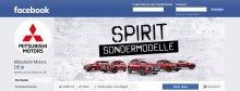 Mitsubishi Motors in Deutschland engagiert Social-Media-Experten Macaw