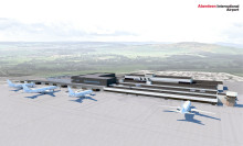 £20M investment for Aberdeen International Airport