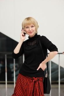 Anna Sopova