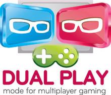 LG Dual Play – TV-spel i split-screen är ett minne blott