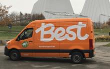 Best Transport förvärvar Kurérgruppen i Danmark