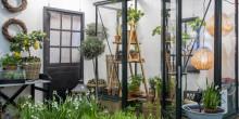 Årets balkonger – se nio gröna sommardrömmar på trädgårdsmässan
