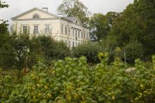 Sveriges skönaste gårdar spelas in på Huseby Bruk