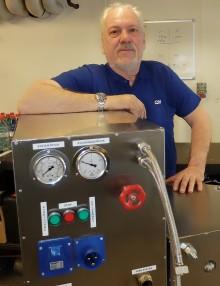 Ny AMA-kod underlättar för VVS-konsulter att ställa krav på systemvätska