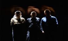 Hypnotiserende, filmiske kompositioner fra tyske jazz-doom mestre