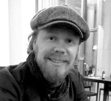Fredrik Mathias Josefson andrapristagare i internationell tävling för kompositioner i 3D-ljud