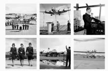 Brommas 80-årsfirande fortsätter – öppnar bildarkiv i digital utställning