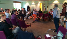 Fler ledare efterlyses när turism och hållbarhet ska diskuteras