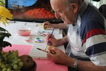 Pressinbjudan Konst i vården – ett unikt projekt för bättre äldrevård