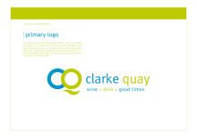 Clarke Quay Guidelines
