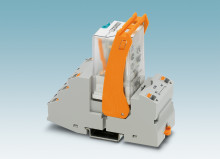 New octal relays for energy applications
