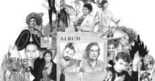 NorthSide præsenterer Album Live om Radiohead