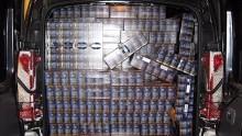 Statistik visar: Gränshandeln av öl ökar till nya rekordnivåer