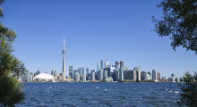 International Business Continuity Management Conference in Toronto
