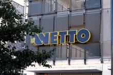 Ny Nettobutik i Falkenberg