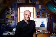 Unik salgsutstilling, Halve kongeriket - Barnebokillustrasjoner, åpnes i morgen av Fam Irvoll