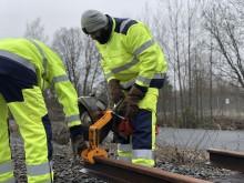 Träffa Berendsen på Elmia Nordic Rail i Jönköping - Nordens kunskapsnav för järnvägstransport