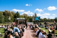 Succén med delade festivalbiljetter till Way Out West växer