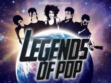 2Entertain presenterar stolt Legends of Pop