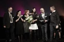 Vinder af EY Entrepreneur Of The Year i Cleantech