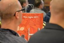 SSG Elansvarsträff 2017