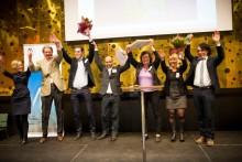 Inrego utsågs till Utmärkt Hållbar Leverantör 2013