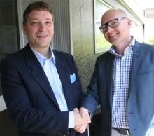 Nya ägare ser stora expansionsmöjligheter för InPort