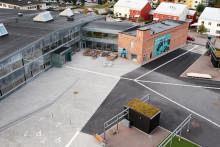 Välkommen på pressvisning av nya Sörmlands museum den 21 november kl 10-14