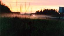 Svevia förbättrar vägen mellan Sattajärvi och Pajala