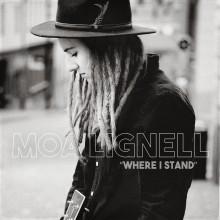 Moa Lignell släpper nytt album och ger sig ut på omfattande turné med Melissa Horn