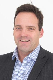 Dahl välkomnar Johan Forsén till tjänsten som chef för affärsområde kyla