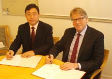 Chemrec skriver avtal med China Tianchen Engineering Corporation om anläggningar för andra generationens biodrivmedel