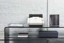Semplifica, velocizza e migliora l'archiviazione di tutti  i tuoi documenti grazie ai nuovi scanner Brother