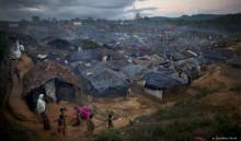 Läkare i Världen på plats i Bangladesh