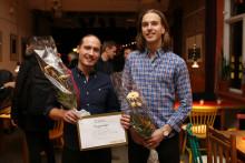 Acceleratorbolaget Byggbanken tog hem seger i pitchtävling