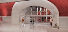 Samråd om detaljplan för ny bussterminal vid Slussen