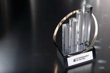 Smart Refills VD nominerad till prestigefyllt pris