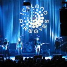 Iceland Airwaves -musiikkifestivaali: ensimmäiset artistit julkistettu