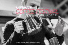 Oslos første kaffefestival