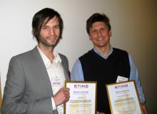 STING-bolagen EpiQ och Wussap redo för global take off