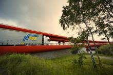 NTEX förvärvar AR Forwarding