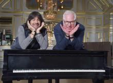 """Extrakonsert insatt på Berwaldhallen för Robert Wells """"Rhapsody In Rock"""" jubileumsturné hösten 2019!"""