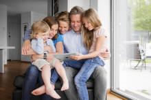 Rekordinteresse for energi- og klimatiltak i norske boliger