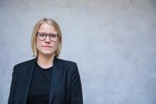 Kristina Yngwe (C) inviger Skogsnolia