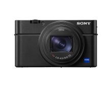 Sonylta uusi RX100 VI -kompaktikamera, jossa on 24–200 mm zoom, suuri aukko ja maailman nopein automaattitarkennus huippukompaktissa koossa
