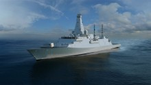 MOD signs £183M weapons contract