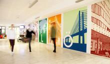 MKB Fastighets AB vill bli Sveriges bästa studentbostadsföretag – Nöjd Studbo visar att bolaget är på god väg